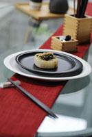 皿の上の大根料理 21090001014| 写真素材・ストックフォト・画像・イラスト素材|アマナイメージズ