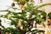 クリスマスツリー 21101000083| 写真素材・ストックフォト・画像・イラスト素材|アマナイメージズ