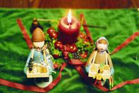 クリスマス飾り 21101000092| 写真素材・ストックフォト・画像・イラスト素材|アマナイメージズ
