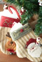 クリスマスイメージ 21104000019| 写真素材・ストックフォト・画像・イラスト素材|アマナイメージズ