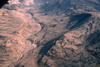 Soil terraces caused by the action of thawing�Ccalled Solif
