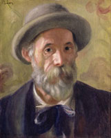 Self Portrait, c.1897