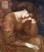 Reverie, 1868