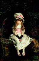 Cherry Ripe, 1879 22040028314| 写真素材・ストックフォト・画像・イラスト素材|アマナイメージズ