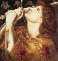 Joan of Arc, 1864