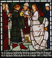 The Marriage of Tristan and Isolde of the White Hands, daugh