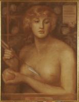 Venus Verticordia, 1867