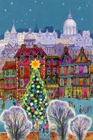 The Christmas Tree 22040064998| 写真素材・ストックフォト・画像・イラスト素材|アマナイメージズ
