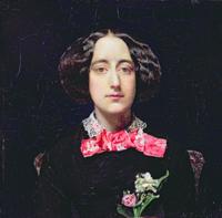 Emily Patmore, 1851