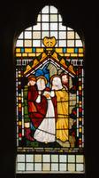 The Visitation, 1861