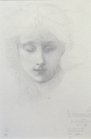 Lady Violet Milner, 1882