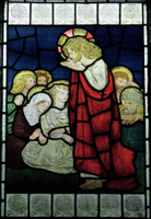 Christ Preaching, c.1870