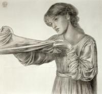 Dante's Dream, 1874