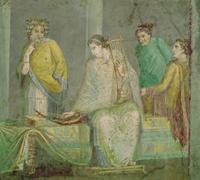 Concert, c. AD 30-40