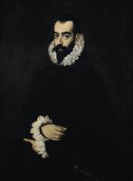 Portrait of Juan Alfonso de Pimentel y Herrera, 8th Conde de