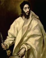 St. Bartholomew, 1606 22040221695| 写真素材・ストックフォト・画像・イラスト素材|アマナイメージズ