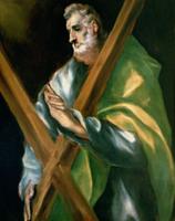 St. Andrew 22040221696| 写真素材・ストックフォト・画像・イラスト素材|アマナイメージズ