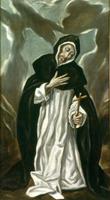 St.Dominic of Guzman