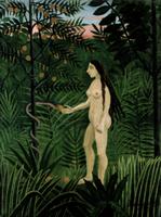 Eve, c.1906-07