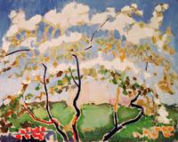 Spring, c.1908