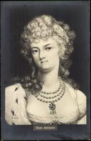 Kunstler Konigin Marie Antoinette, Adel Frankreich