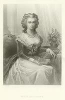 Marie Antoinette (engraving)