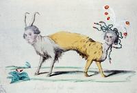 Les deux ne font qu'un, 1791