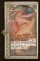 The Burr McIntosh Monthly, 1903-10 (colour litho)