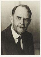 トーマス・ハント・モーガン