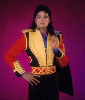 マイケル・ジャクソン 22128003173| 写真素材・ストックフォト・画像・イラスト素材|アマナイメージズ