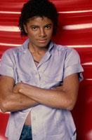 マイケル・ジャクソン 22128003191| 写真素材・ストックフォト・画像・イラスト素材|アマナイメージズ