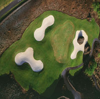 Francis Ii Brown Golf Course