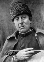 ポール・ゴーギャン