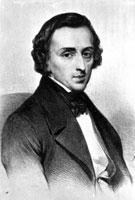 フレデリック・ショパン