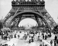 パリ万国博覧会 パリ(1900年)