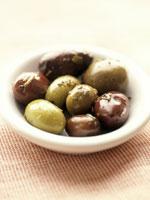 Assorted Marinated Olives
