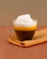 A cup of Kaiser Melange