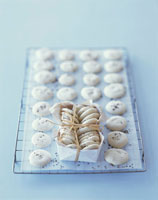 Aniseed cookies 22199021498| 写真素材・ストックフォト・画像・イラスト素材|アマナイメージズ