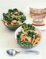 Kale stew