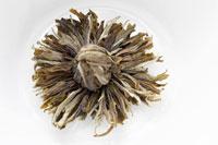 Jin Shang Tian Hua tea bloom
