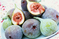 Several Figs