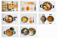 Making boiled beef fillet 22199035281| 写真素材・ストックフォト・画像・イラスト素材|アマナイメージズ