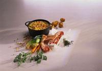 Pomeranian pea soup