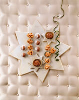 Christmas sweets & spicy biscuits