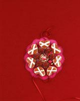 Parisian hearts & cool melt chocolates
