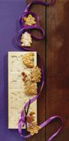 Almond spekulatius cookies