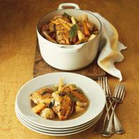 Chicken and vegetable stew 22199037785| 写真素材・ストックフォト・画像・イラスト素材|アマナイメージズ