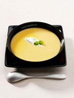 Vegetable cream soup 22199038435| 写真素材・ストックフォト・画像・イラスト素材|アマナイメージズ