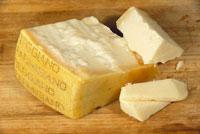 Parmigiano-Reggiano Cheese 22199042288| 写真素材・ストックフォト・画像・イラスト素材|アマナイメージズ