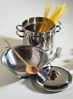 Pasta Pots and Pans
